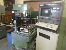 Sodick Bf275 Wire Edm Machine, 1988