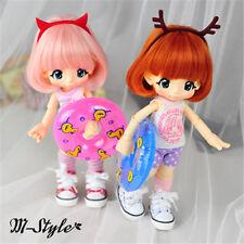 1/6 Bjd Dollfie Yo-SD Momoko Blythe Hujoo Mini Swim Ring 2Colour