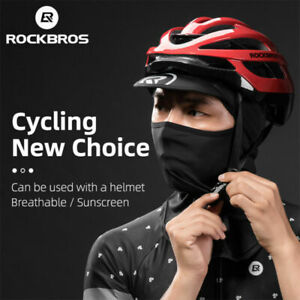 ROCKBROS Bike Helmet Cycling MTB Road Breathable Ventilation Sport Safety