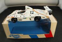Record F Porsche 936 Jules Mass Le Mans en boite Kit monté 1/43