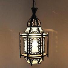 """Orientalische Laterne Marokkanische Lampe Hängeleuchte arabische """"Prinz"""""""