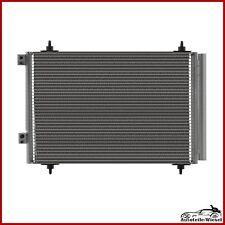 SRL Klimakondensator für Peugeot 307 308 3008 5008 Citroen C4 Picasso