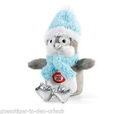 """Singender Pinguin """"Jingle bells"""" Plüschtier mit Sound Weihnachten Geschenk"""
