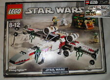 NEW Lego Star Wars 4502 X-wing Fighter (Dagobah), Original Trilogy Edition MISB