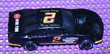 1990 RUSTY WALLACE #2 AC SPARKPLUGS 1/64 CAR IN A BAG