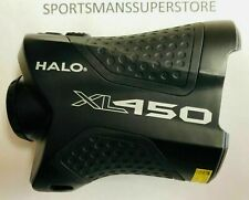 Halo Optics XL450 6X Mag 450 Yard Laser Range Finder with Angle Intelligence