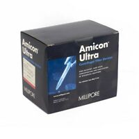 Millipore Amicon Ultra-4 Centrifugal Filter Kit 50,000 MWCO 24 Pack
