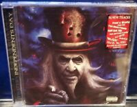 Twiztid - Independents Day CD SEALED insane clown posse d12 proof tech n9ne icp