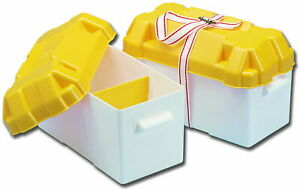 Batteriekasten Batteriebox Batteriehalter Batterie Halterung NEU