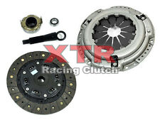 XTR HEAVY DUTY PREMIUM CLUTCH KIT for 2001-2005 HONDA CIVIC DX LX EX SE 1.7L