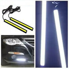 Glow Full Color LED Lights Interior Car Under Dash Foot Well Seats Inside Lamp @