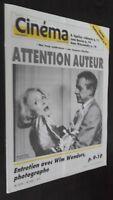 Revista Semanal Cinema Semana de La 11A 17 Junio 1986 N º 358 Buen Estado