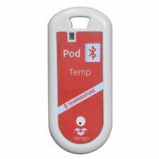 Verigo Reusable Cold Chain Temperature Data Logger - works with free APP