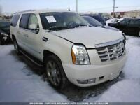 Speedometer Cluster MPH US Market Fits 07 ESCALADE 2721008