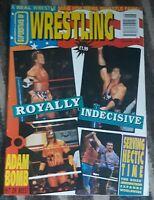 Superstars Of Wrestling Magazine - Issue 26 (1994) WWF WCW WWE ECW Mega Rare