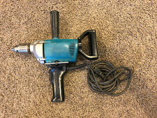"""MAKITA 6013BR FULL SIZE 1/2"""" INCH HEAVY DUTY DRILL 6.3 AMP DRILL WITH D HANDLE"""