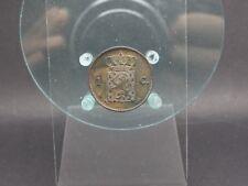 1  Cent 1873 Königreich Niederlande