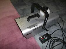 Antari Z1000 Nebelmaschine mit Timer Fernbedienung