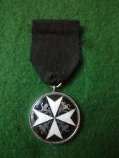 More details for 1st type silver order of st john medal.