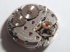 Wittnauer 8 K/1 movement, 17 Jewels, NOS, needs clean