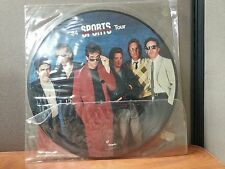 1984 HUEY LEWIS & THE NEWS - 84 Sports Tour - Picture Disc VINYL Record 8V842795