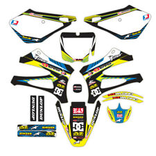 COBRA 2010 - 2017 CX 50 SR KING MOTOCROSS DECALS DIRT BIKE GRAPHICS 2011 2012