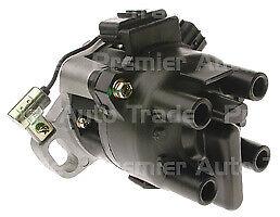 PAT Ignition Distributor DIS-045A fits Mazda 323 1.8 16V Astina (BA), 1.8 Ast...