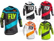Fly Racing F-16 Motocross Jersey Adult Kids Youth Sizes MX/ATV/BMX Riding Shirt