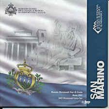 +++ ORIGINALE SAN MARINO Euro KMS 2012-FIOR DI CONIO-solo 40.000 St. - RAR +++