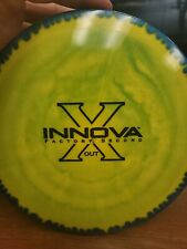 Innova Star LIMITED Halo x-out TL3 disc golf fairway driver 175g