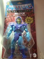 "Masters of the Universe Origins 2020 MOTU Walmart 5.5"" Action Figure - Skeletor"
