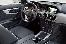 2013-2015 Mercedes-Benz GLK-Class X204 Rearview Camera Interface Add Rear Camera