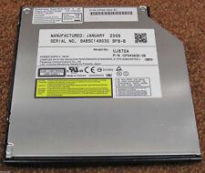 Fujitsu Siemens UJ870A Double-Layer Super-Multi DVD-RW Optical Drive,CP401364