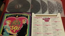 THESE WERE OUR SONGS THE EARLY 30S 7 LP VINYL ALBUM SET IN CASE!