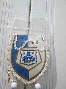 Football Club OSIJEK Croatia pennant