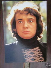 MICHEL SARDOU CARTE POSTALE FRANCE 1487
