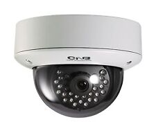 CNB LCP-50S 960H 700TVL IR Outdoor IP66 Vandal proof Dome Camera Security System