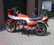 Honda cb750f2 cb900f2 fairing wind shield cbx supersport boldor verkleidung cb