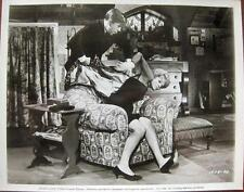 Brian Bedford Julie Sommars The Pad and How to Use It 1966 movie photo 19920