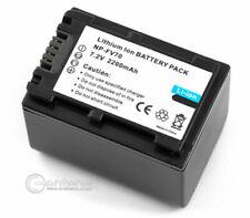 Battery for Sony NP-FV70 NP-FV50 NP-FP50 NP-FP70 Handycam HDR-SR12 DCR-HC26 HC52