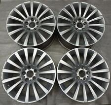 4 Orig BMW Alufelgen Styling 235 8 5Jx19 ET25 6775404 5er GT F07 7er F01 FB189