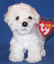 TY CARGO the DOG  BEANIE BABY - MINT with MINT TAGS
