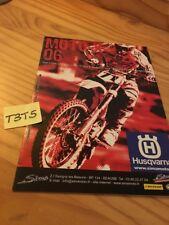 Husqvarna X motorrad WRE125 TC510 TC450 TC250 CR125 TE 250 450 510 WR 125 250