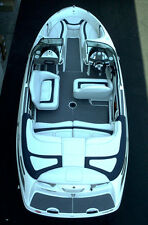 Seadoo Sea doo hydro turf mats jet boat 02-05 utopia 205 BLACK SD14