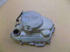 78' Honda XR75 XR-75 / Original OEM RIGHT ENGINE CLUTCH SIDE COVER