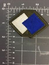 United States Army 96th Sustainment Brigade Division Patch Infantry Fort Douglas