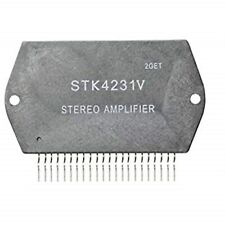 STK4231V New Replacement IC Audio Amplifier Integrated Circuit
