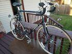 """Old school steel Fuji 12 speed Road Bike 24"""" frame.  Super sharp and clean"""