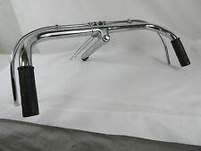 vintage bicyclette TIGE FREIN guidon Kit pour centre TRACTION frein arrière