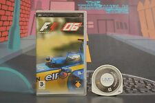 F1 FORMULA 1 06 SONY PSP ENVÍO 24/48H COMBINED SHIPPING